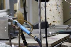 jewelry studio equipment